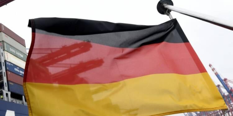 Allemagne: L'Ifo revoit en baisse ses prévisions de croissance