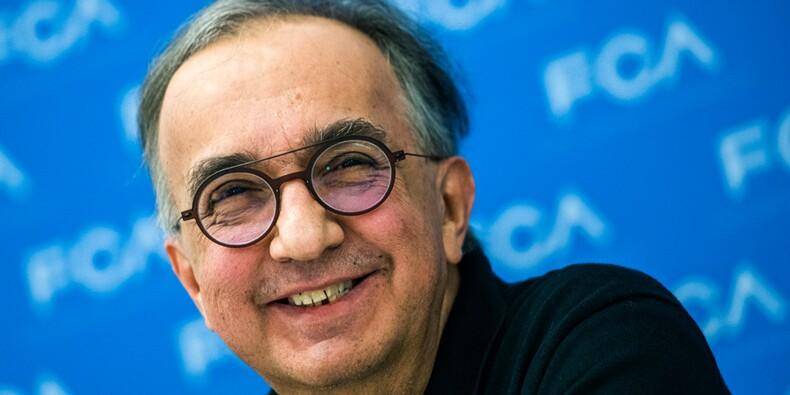 "Fiat Chrysler va diminuer ""substantiellement"" sa part de diesel"