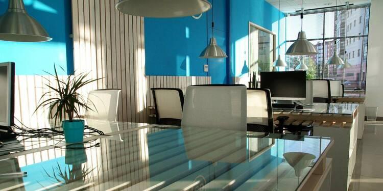 Eclairage, acoustique... 4 techniques pour améliorer le bureau
