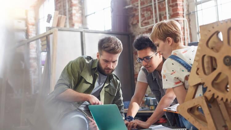 Génération Z : ils ne veulent plus créer de start-up, proposez leur l'intrapreneuriat