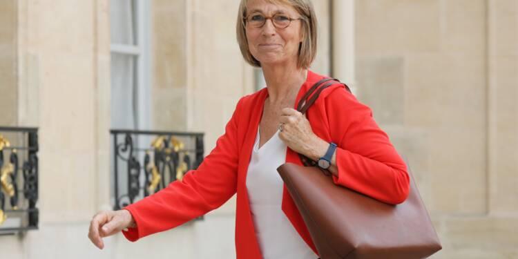 La ministre de la Culture, Françoise Nyssen, épinglée pour des travaux sans autorisation