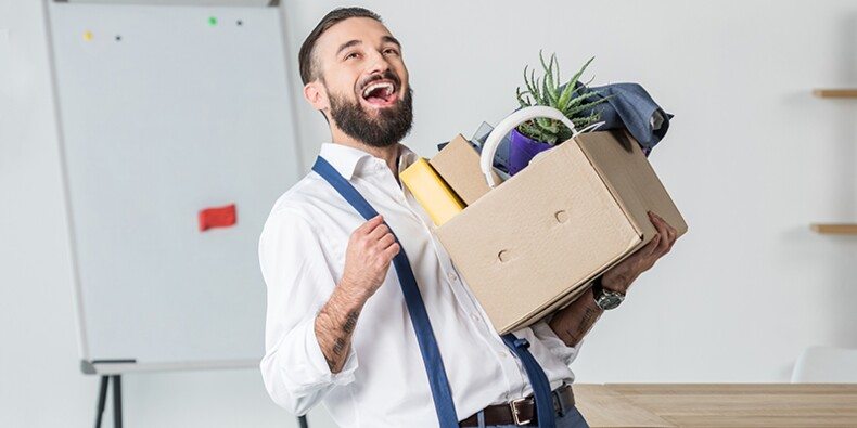 Prélèvement à la source : pourquoi quitter sa boîte cette année peut être une aubaine fiscale