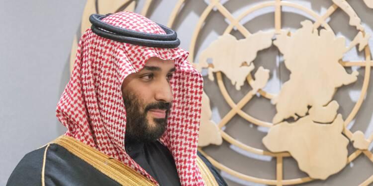 Arabie saoudite : comment vous pouvez (facilement) profiter des ambitions de Mohammed Ben Salmane !