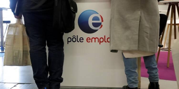 Rebond des embauches dans le privé en mai
