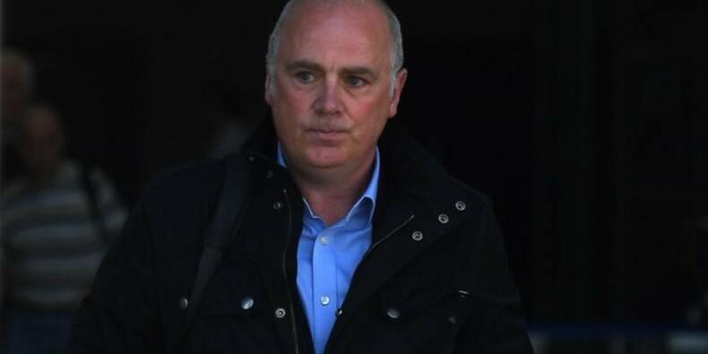 L'ancien patron d'Anglo Irish Bank condamné à 6 ans de prison