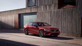 Volvo S60 2018 : design, motorisations… tout savoir sur cette nouvelle berline premium suédoise