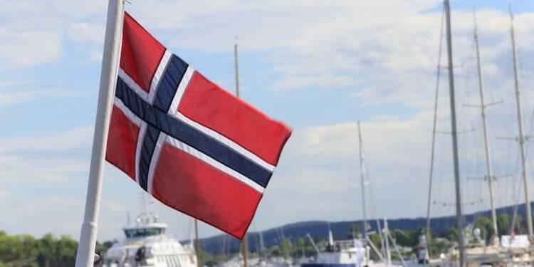 La Norvège laisse ses taux inchangés, relèvement prévu en septembre