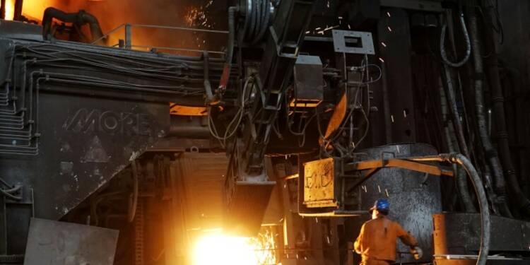 USA: Spéculation possible née des droits de douane sur l'acier