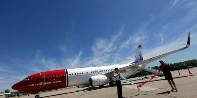 Norwegian très intéressé par une version améliorée de l'A321