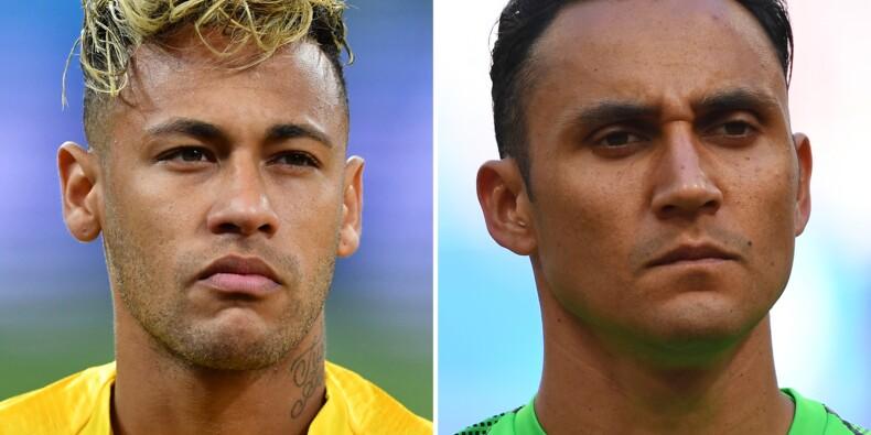 Costa Rica - Brésil : quel est l'écart financier entre les deux équipes ?