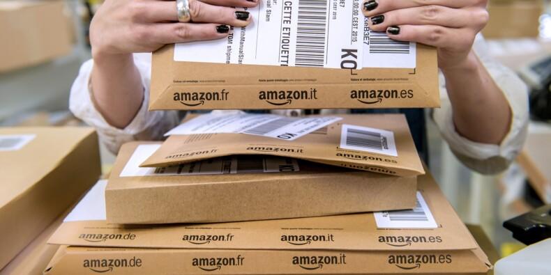 Amazon, Fnac, Vente-privee...Bientôt une nouvelle taxe sur les livraisons ?
