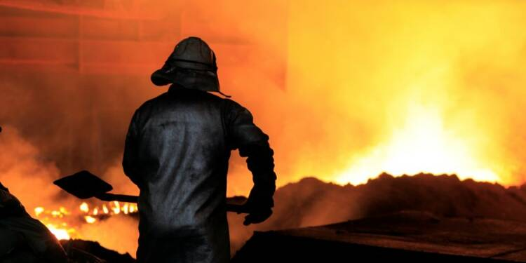 L'indien JWS Steel projette une offre sur Galati (ArcelorMittal)