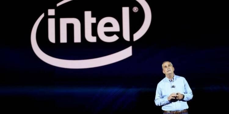 Intel: Démission du DG après une liaison au sein du groupe