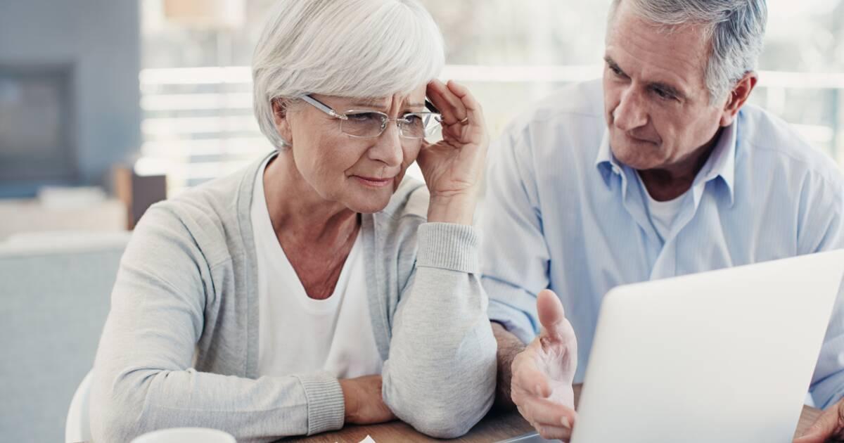 Pension De Reversion Pourquoi Tout Le Monde Risque D Y Perdre Des