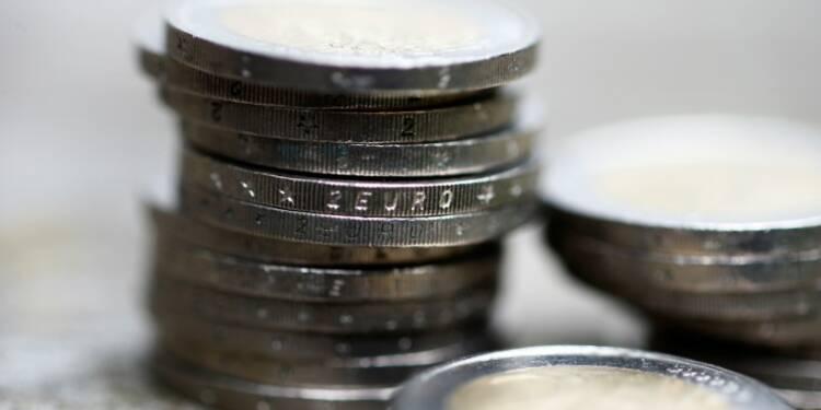 Rebond de la croissance en zone euro mais le commerce inquiète