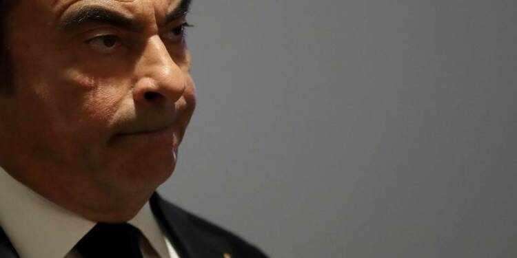 Renault n'a aucune chance d'absorber Nissan ou Mitsubishi, affirme Carlos Ghosn