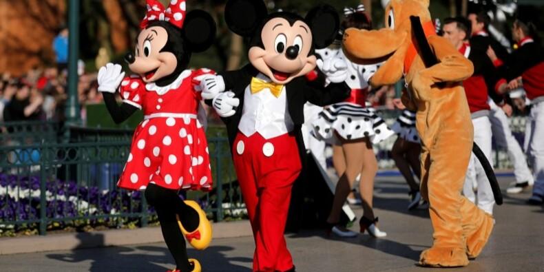 Disney prêt à céder d'autres actifs de Fox si nécessaire