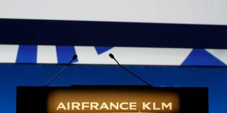 Capron, un financier à fibre industrielle pressenti chez Air France-KLM