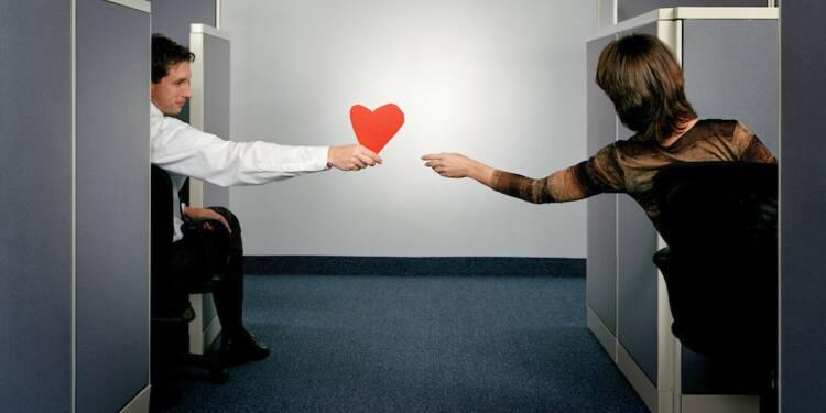 Amour au boulot : risquez-vous de vous faire virer comme le PDG d'Intel ?