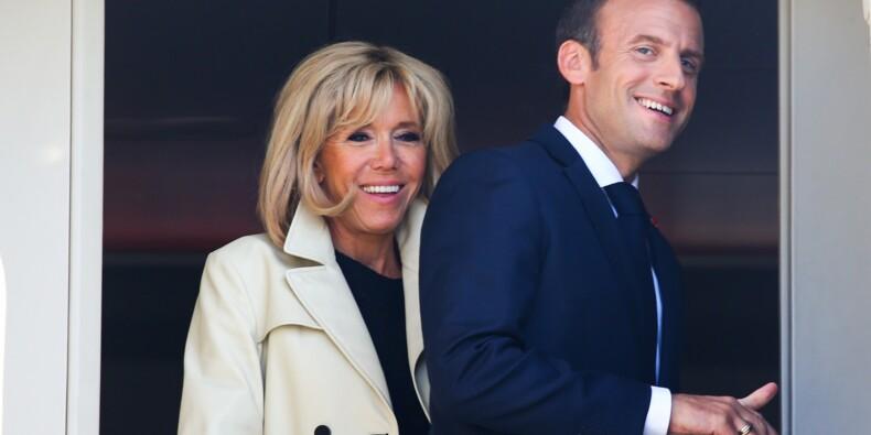On connaît maintenant le prix de la piscine qu'Emmanuel Macron va se faire construire à Bregançon