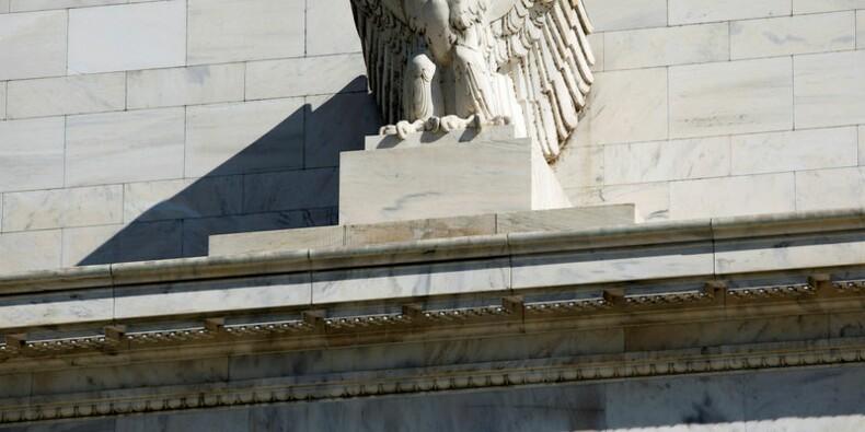 Stress tests réussis pour les 36 banques évaluées par la Fed