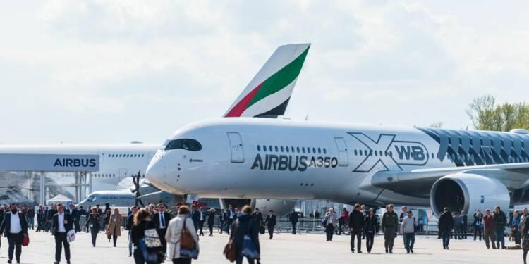 Airbus pourrait quitter le Royaume-Uni sans accord sur le Brexit