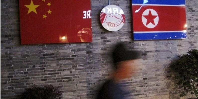 Le commerce sino-nord-coréen en chute par rapport à 2017