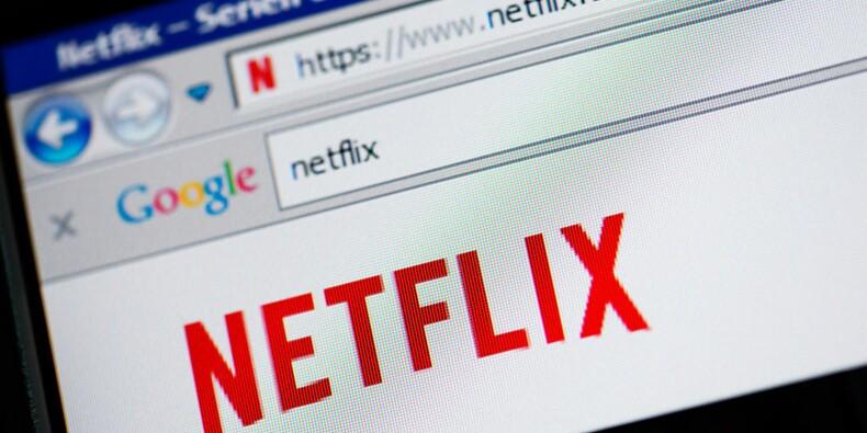 Un dirigeant de Netflix mis à la porte après avoir proféré une insulte raciste