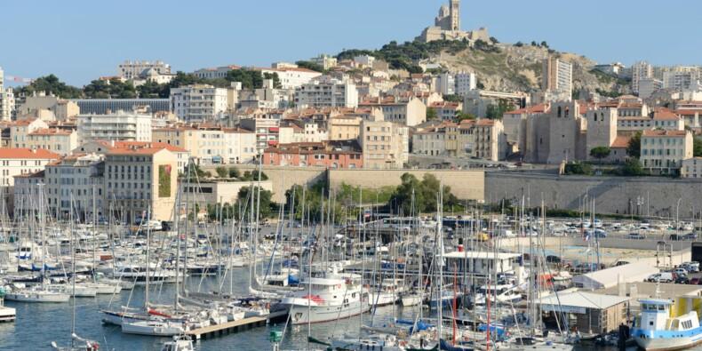 A Marseille, les socialistes veulent taxer les passagers des croisières
