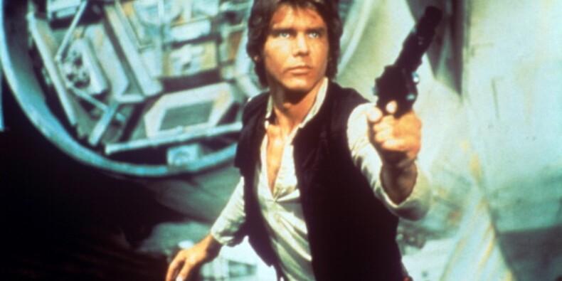 Star Wars: le pistolet-laser de Han Solo explose son estimation aux enchères !