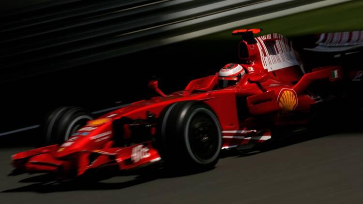 Le retour du Grand Prix de France, une bonne affaire pour Christian Estrosi ?