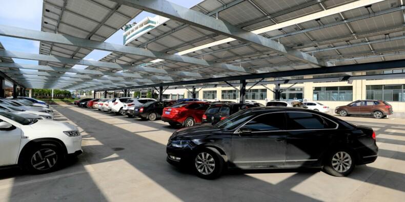 Une Française parmi les 50 voitures les plus vendues au monde !
