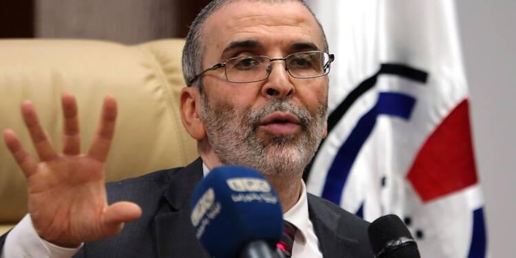 Pétrole: suspension de toutes les exportations à partir de l'est libyen