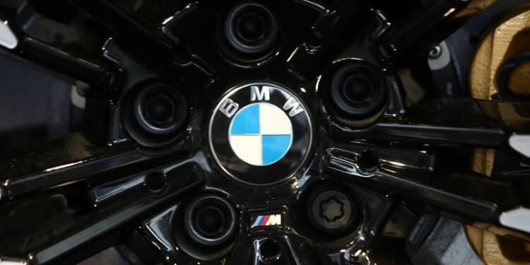 Brexit: BMW menace de fermer des usines en cas de perturbation