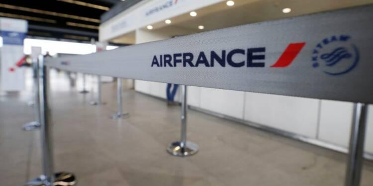 Air France-KLM vers une gouvernance à deux têtes
