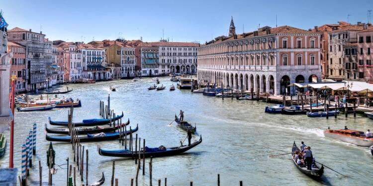 Venise : les bonnes adresses d'un expat' français