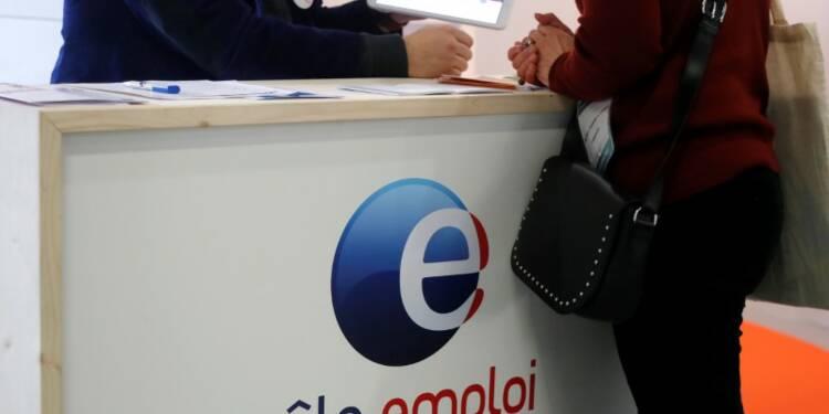 L'emploi intérimaire en hausse de 2,2% en mai