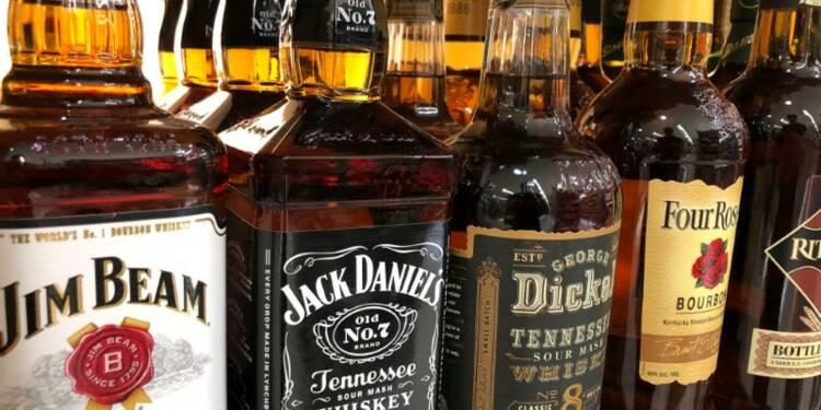Mauvaise nouvelle pour les amateurs de Jack Daniel's : son prix va grimper en flèche !