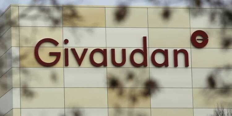 Feu vert de l'AMF pour l'OPA de Givaudan sur le solde de Naturex