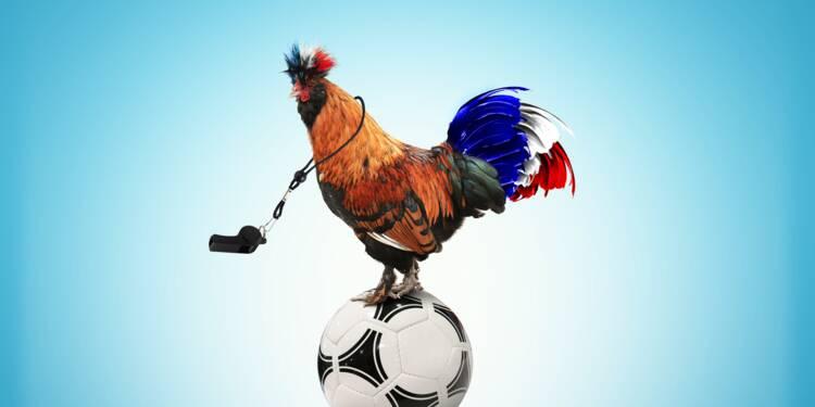 Coupe du monde 2018 : les entreprises françaises ont dû mouiller le maillot pour décrocher des contrats