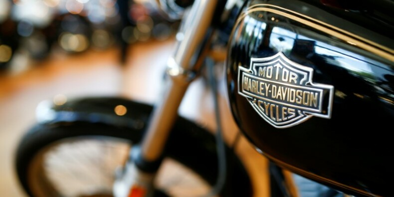 Effet boomerang pour Donald Trump : Harley Davidson délocalise en Europe !