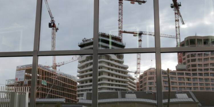 Forte progression des logements vacants en France selon l'Insee