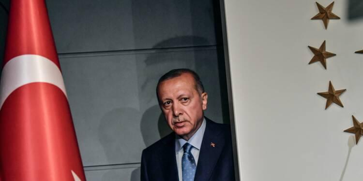 Fitch abaisse la note de la dette de la Turquie