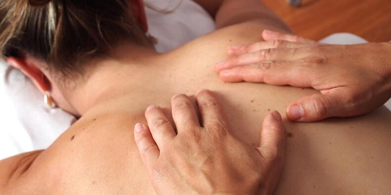 Massage Chouette : le service qui détend les salariés