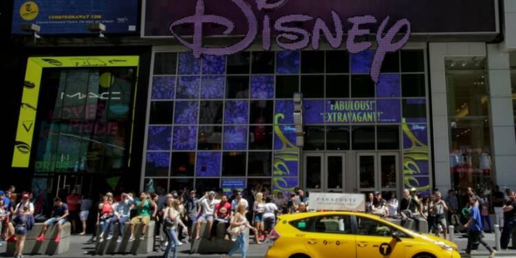Washington donne son feu vert antitrust à l'opération Disney-Fox
