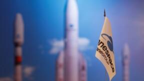 Arianespace revoit à la baisse sa prévision de lancements en 2018
