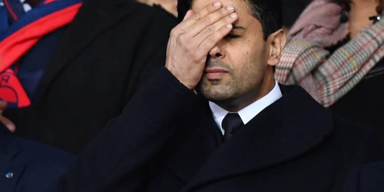 On sait de combien le PSG a gonflé ses contrats de sponsoring