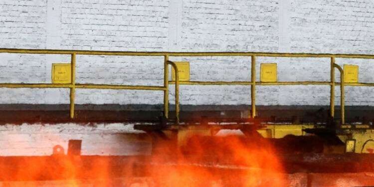 Rome reporte le transfert de l'aciérie Ilva à ArcelorMittal