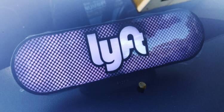 VTC : Lyft est désormais valorisé 15 milliards!