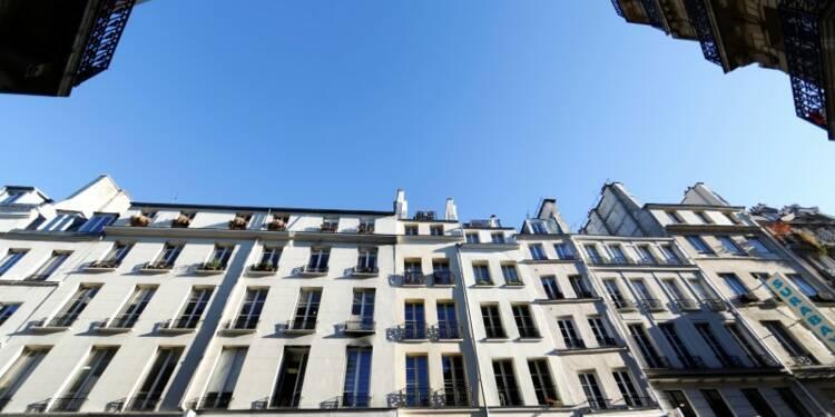 Les prix immobiliers en hausse de 3,4% au premier trimestre, selon l'Insee